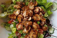 Gezond Salade