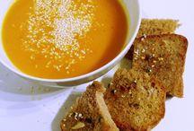 nog te maken gerechten / lekkere gezonde recepten
