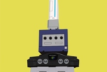 Video Game Nerd / Video games from all eras