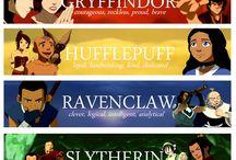 Hogwarts Avatar