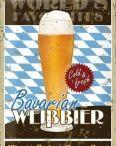 Bier & Drank/ Beer & Liquor / Mooie afbeeldingen van metalen borden Bier & Drank