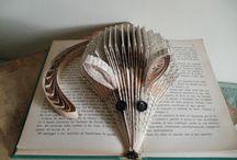 Book fold ideas