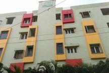 shanthamma executive womens hostel