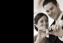 Wedding Album Colleen & Kevin / Wedding Album designed by Bryan Swisher Photography