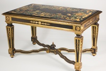 Fort William House, Lismore, Co Waterford / House Contents Sale realised €400,000 in April, 2013. Included fine art, ceramics, silver, portraits, carpets, furniture...
