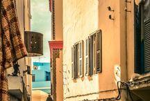 MAROC / photographies du Maroc, principalement la région de Tanger