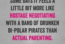 Parenting is Hard