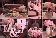 M&J wedding / Weddings