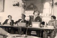 Wilton Park's History