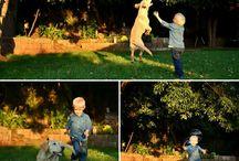 Children Photography by Judit Kluever Creations