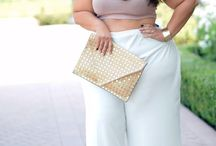 Style - Rock the Crop / Crop tops for plus size ladies