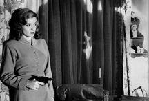 Film Noir / Cinema at its best