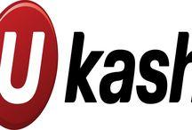 Ukash / Ukash hakkında merak edilenleri bir araya getiriyorum.