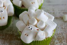 cupcakes decoreren