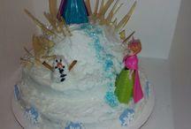 My Cakes ♥