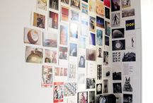 wall & photo