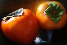 Luscious Fruits