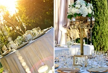 2 Chic Real Weddings / by 2ChicEvents Design