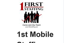 First Mobile Staffing