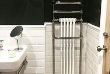 West Avenue Bathroom