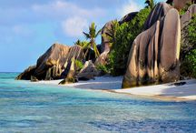 Places I'd Like To Visit - Seychelles
