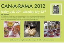 Can-a-rama 2012