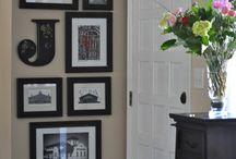 Hallway, mudroom / korytarz, przedpokój
