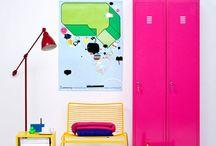 Kid's Room / by Naima Mitchell