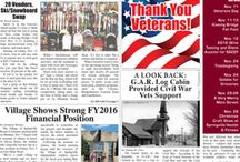 Springville Times Digital Edition / News from the Springville, NY area and beyond. www.springvilletimes.com