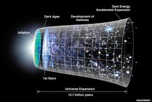 Dark Matter, ✴Science / Enstain didn't like quant physics, but it may facilitate his theory