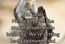To bloody many of us!