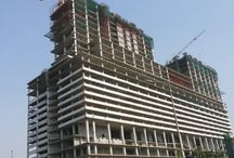 Construction Updates- Wave One