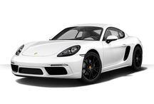 Zac Lange's Porsche