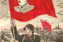 Communism ❤️ / Soviet stuff and something like that