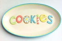 Cookies / by Antonella Banno