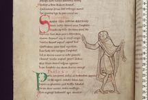 Písomnosti z 12. storočia