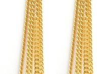Brincos / Brincos, curtos, longos, Argolas, modernos, clássicos, românticos, fashion, para todos os estilos !  www.lojabenditoacessorio.com.br