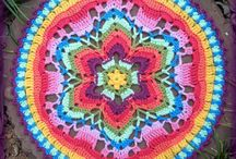 Yarn crafting / knit crochet and macrame. However you knot it.