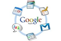 Google Apps Resources