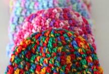 Crochet & Knitting / by Deirdre P