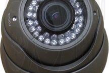 CCTV Cameras / CCTV CAMERAS SOLD BY US