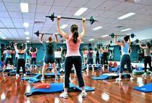 Fitness i Zdrowie / Aktywność fizyczna i dobre samopoczucie. Ćwiczenia w domu, w klubie i w plenerze. Diety, zdrowy tryb życia, motywacje do działania i pracy nad swoją kondycją.