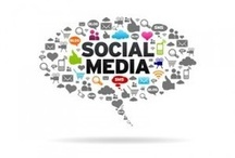 Social Media selected by Medoc Marketing / by BCI & Médoc Marketing
