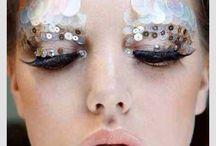 Eye make up / Inspiration