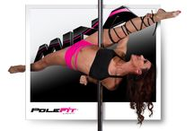 Bad Kitty Brand Ambassadors / A Bad Kitty Brand Ambassador is a trusted, credible person who acts with a high level of skill and integrity, a sponsored athlete or performer who has been carefully selected to assist us in showcasing the Pole Dance/Fitness lifestyle, along with our products, and building Brand awareness in the Pole community at large.