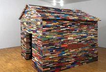 Book Worm / by Melanie Gottshalk