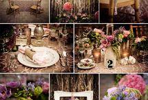 Weddings / by Kathleen Robertson