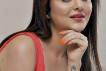 Ragini Nandwani / Telugu Actress Ragini Nandwani
