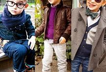 Boy fashion