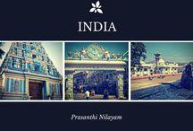 India / Sathya Sai Baba.Prasanthi Nilayam ashram . Puttaparthi, Andhra Pradesh, India